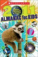 Scholastic 2011 Almanac for Kids