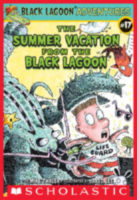 The Summer Vacation from the Black Lagoon