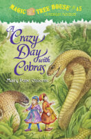 A Crazy Day with Cobras