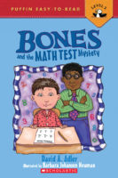 Bones and the Math Test Mystery