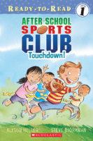After-School Sports Club: Touchdown!