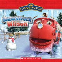 Chuggington: Snowstruck Wilson