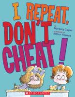 I Repeat, Don't Cheat