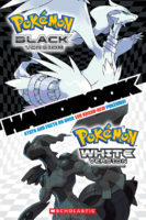 Pokémon: Black & White Handbook