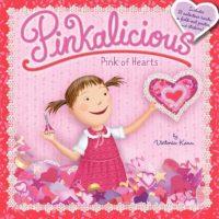 Pinkalicious Pink of Hearts