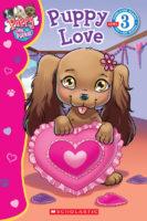 Puppy in My Pocket: Puppy Love
