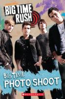 Big Time Rush: Big Time Photo Shoot
