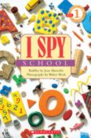 I Spy School