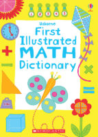 Usborne First Illustrated Math Dictionary