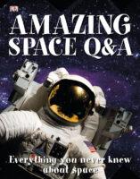 DK: Amazing Space Q&A