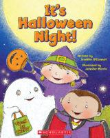 It's Halloween Night!