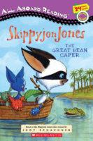 Skippyjon Jones: The Great Bean Caper