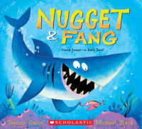 Nugget and Fang