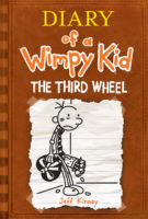 The Wimpy Kid Movie Diary (2012)