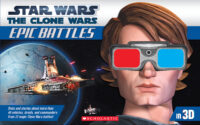 Star Wars, the Clone Wars: Epic Battles in 3D