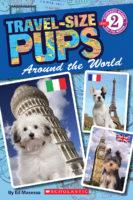 Travel-Size Pups Around the World