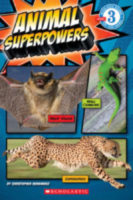 Animal Superpowers