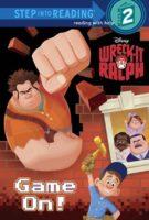 Disney Wreck-It Ralph: Game On!