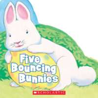 Five Bouncing Bunnies