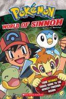 Pokémon: World of Sinnoh (Guidebook)