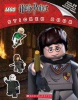 LEGO Harry Potter: Sticker Book