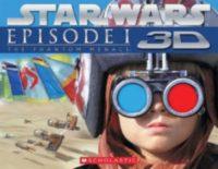 Star Wars: The Phantom Menace (3D Storybook)