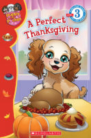 Puppy in My Pocket: A Perfect Thanksgiving