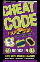 Cheat Code Explosion for Handhelds / Cheat Code Explosion for Consoles- Flip Book