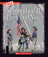 September 11 Then and Now