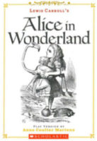Lewis Carroll's Alice in Wonderland (play version)