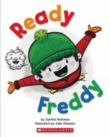 Ready Freddy