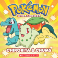 Pokémon: Chikorita and Chums