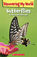 Discovering My World: Butterflies