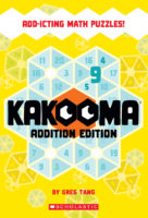 Kakooma Book 1 WITHOUT GAME