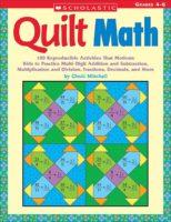 Quilt Math