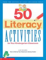 50 Literacy Activities