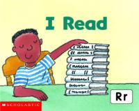 I Read Sound & Letter Book