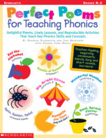 Perfect Poems for Teaching Phonics: Grades K-2