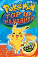 "Pokemon: ""Top 10 of Everything"" Handbook"