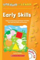Sing Along & Learn: Early Skills Kit