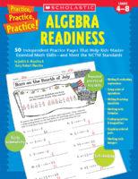 Practice, Practice: Algebra Readiness