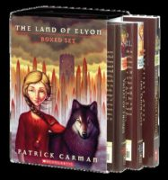 LAND OF ELYON: BOXED SET