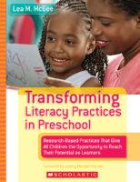 Transforming Literacy Practices in Preschool