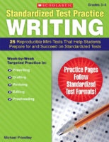 Writing Gr. 3-4