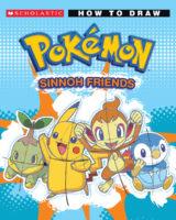 Pokemon: How to Draw the Newest Pokemon