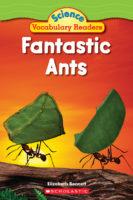 Fantastic Ants