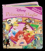 Little First Look and Find: Princess Magic
