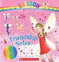 Rainbow Magic Friendship Notes