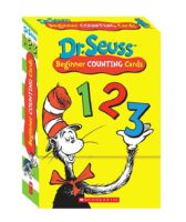 Dr. Seuss Learning Cards: Counting