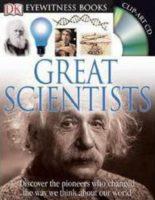 DK Eyewitness: Great Scientists